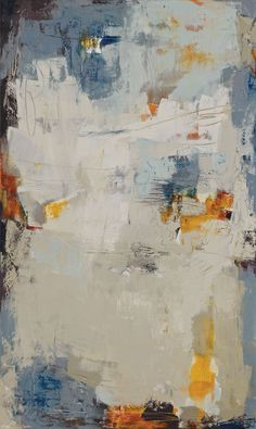 Martha Rea Baker paintings | Karan Ruhlen Gallery Santa Fe Contemporary Fine Art