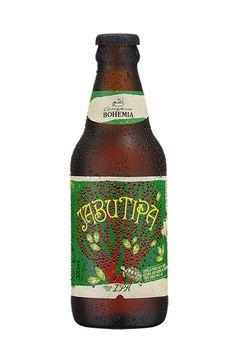 Novas cervejas da Bohemia têm cara de artesanais