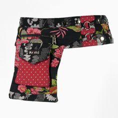 MOSHIKI Hot-Belt. Ein Beispielmodell aus dem neuen OnlineSet. #Moshiki #Sidepocket #Tasche #Trend #trendy #fashion #Mode  #clothing #Shop #Summer