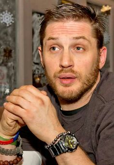 Tom Hardy on addiction to booze and crack cocaine and waking up in pool of blood…