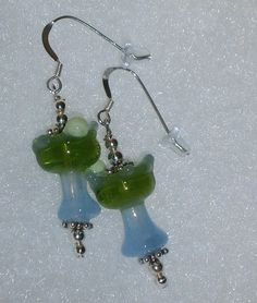 925 Sterling Silver Its Margarita Time Dangle by dsmenagerie, $10.99