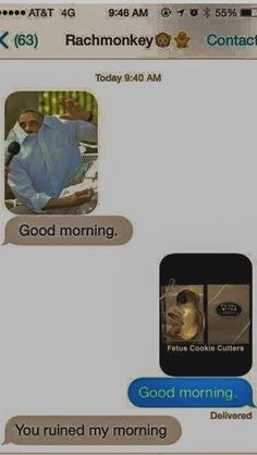 Check some of the funniest text messages on the web. We compiled 40 hilarious texts sent from parents and neighbors. Don't miss all the cringy texts and funny conversations. Sit down and relax with the funniest text messages on Pinterest. #funnytexts #humor #textmessages Funny Text Messages Fails, Text Message Fails, Funny Texts Jokes, Text Jokes, Funny Memes, You Ruined Me, Funny Conversations, Naughty Valentines, Wrong Person