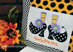 Kimberbell Designs using Terial Magic