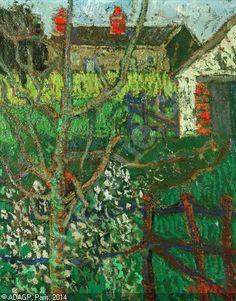 Paul Aïzpiri: Le Jardin Fleur