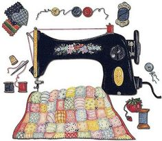 MO - Florissant: Binky Patrol Comforting Covers for Kids Janome, Sewing Clipart, Sewing Cards, Patchwork Bags, Vintage Couture, Applique Patterns, Sewing Notions, Vintage Sewing, Embroidery Designs
