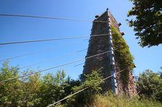 Vernazzano, castello sul Trasimeno