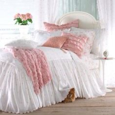 I want to sleep in this right nowww