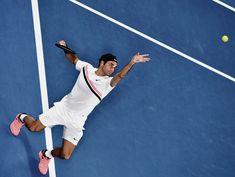 De wedergeboorte van Roger Federer - NRC