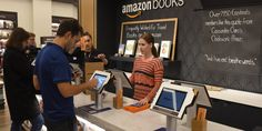 By integrating traditional dynamics and cutting-edge online features, Amazon's new bookstores might serve as a model for the future of retail. Asteroid Mining, Economies Of Scale, Brick And Mortar, Self Driving, Reading Material, Space Travel, Renewable Energy, Tech News, Economics
