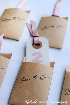 Escort cards in envelopes wedding ✼ shiz in 2019 свадьба, де Card Table Wedding, Wedding Table Numbers, Diy Wedding, Wedding Ideas, French Wedding, Purple Wedding, Luxury Wedding, Wedding Flowers, Wedding Inspiration