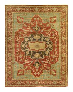H8A9Y Exquisite Rugs Taldon Rug, 9' x 12'