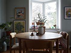 Home Interior Ideas Att inreda ett funkishem Country House Interior, Home Interior, Kitchen Interior, Interior Styling, Interior Decorating, Interior Design, Interior Ideas, Scandinavian Home, Simple House