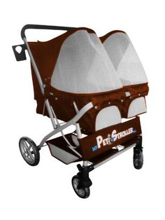 1000 Images About Double Pet Stroller On Pinterest Pet