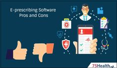 E-Prescribing Software Pros and Cons - - Get Social Bookmarking Addiction Help, Social Bookmarking, Influencer Marketing, Online Marketing, Software, Electronics, Bookmarks, Seo, Entrepreneur
