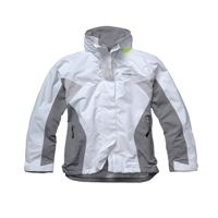 You'll appreciate the waterproof properties while under sail. Henri Lloyd, Motorcycle Jacket, Jackets For Women, How To Wear, Range, Fashion, Cardigan Sweaters For Women, Moda, Cookers