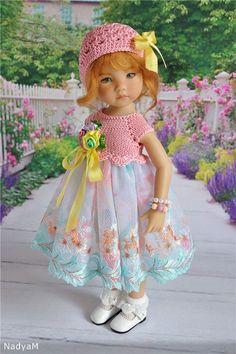 Наряды для любимых кукол - 2 / Одежда для кукол / Шопик. Продать купить куклу / Бэйбики. Куклы фото. Одежда для кукол