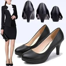 womens dress work shoes