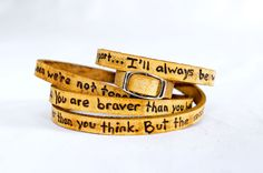 To My Lovelies Winnie the Pooh Quote on Ultra Long by Cjohannesen, $29.00