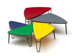 Table Gigogne 1951 - Ms. Perriand