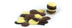 Csokoládé pasztillák | Termékkategóriák | Lyan