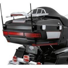 LED King Tour-Pak Brake/Turn/Tail Lamp Kit LCS6793211 - LCS Trading, LLC