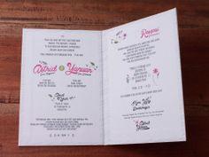 koleksi undangan pernikahan lainnya cek http://initustudio.com/undangan-pernikahan-unik-kreatif/