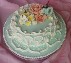 Lamberth cake
