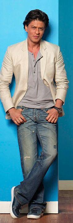 Shah Rukh Khan for Nerolac paints