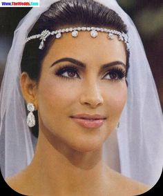 wedding makeup for brunettes best photos Wedding makeup ...