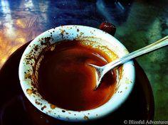 espresso at Crema in Denver