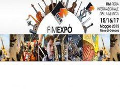 FIM 2015, si prepara la terza edizione: dal 15 al 17 Maggio torna la grande musica alla Fiera di Genova