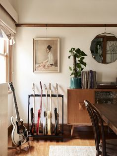 Inside The Brighton Home Of Frank And Kersti Wiedermann Photo Eve Wilson Production Lucy Feagins Design Files