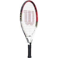 Wilson Roger Federer 21 '12 Junior Racquet $24.99