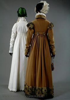 """Da """"Napoleone, l'imperatore della moda"""""""