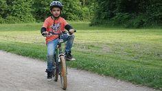 ¿Qué beneficios brinda el saber andar en bicicleta?