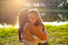 ©29eleven Productions  Gotta love those Mama/Daughter moments!