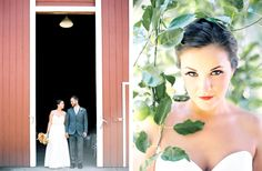 A barn wedding in Oregon photographed by Ann-Kathrin Koch www.annkathrinkoch.com