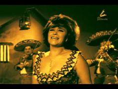 """Lucha Villa  """"Te parto el alma""""  (1965)"""