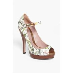 Gucci 'Lisbeth' Pump