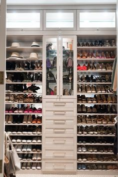 38 Best His And Her Master Closets Images Houses Organizers