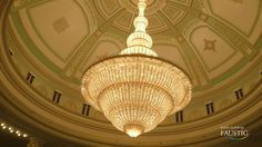 world record chandelier 2011