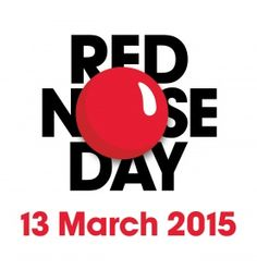 Today is Red Nose Day! Red Nose Day aims to end child poverty by raising money and awareness for kids in the U. School S, Primary School, Red Nose Day 2017, Red Day, Marketing, How To Raise Money, Charity, Have Fun, Words