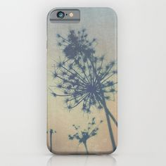 phone case, phone cover, pastel blue gray