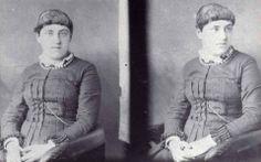 william morris daughter may | Jane Morris pre raphaelite Muse (and her daughters): Jenny Morris at ...
