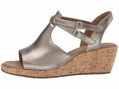 Women's Poppins Wedge Sandal | Wedge sandals, Wedges, Older