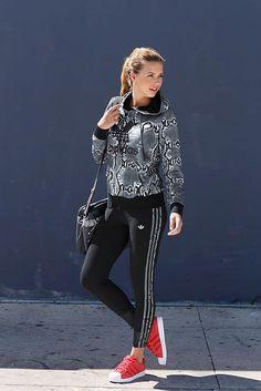 Legíny, adidas Originals Adidas Originals, The Originals, Sporty, Punk, Shopping, Style, Fashion, Swag, Moda