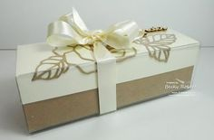 Rose Wonder Tag a Bag Gift Boxes
