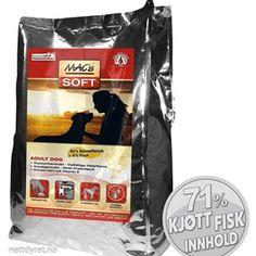 • Mac's Soft Chicken 5kg Hundefor Mac, Snack Recipes, Snacks, Chips, Chicken, Drinks, Food, Snack Mix Recipes, Drinking