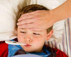 Prima di parlare di come abbassare la febbre, vediamo di capire cosa è la