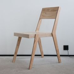 Plywood furniture diy projects how to make Trendy ideas Plywood Chair, Plywood Furniture, Pallet Furniture, Furniture Plans, Furniture Design, Furniture Dolly, Furniture Outlet, Woodworking Shows, Woodworking Joints